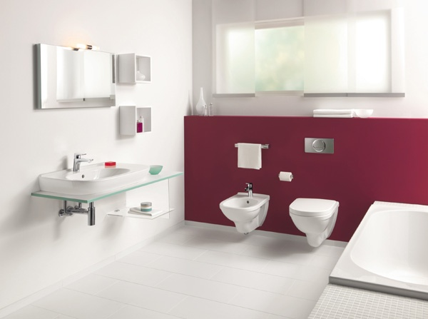 Arredo bagno e sanitari - Buildings Broker - Make a wish
